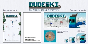 Dudeski Marketing Sheet